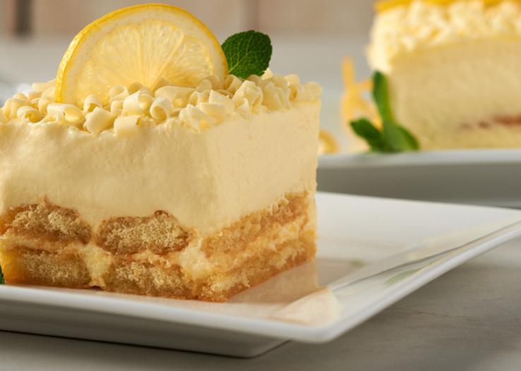 Limoncello Mascarpone Cake Frankie Avalon Foods Llc